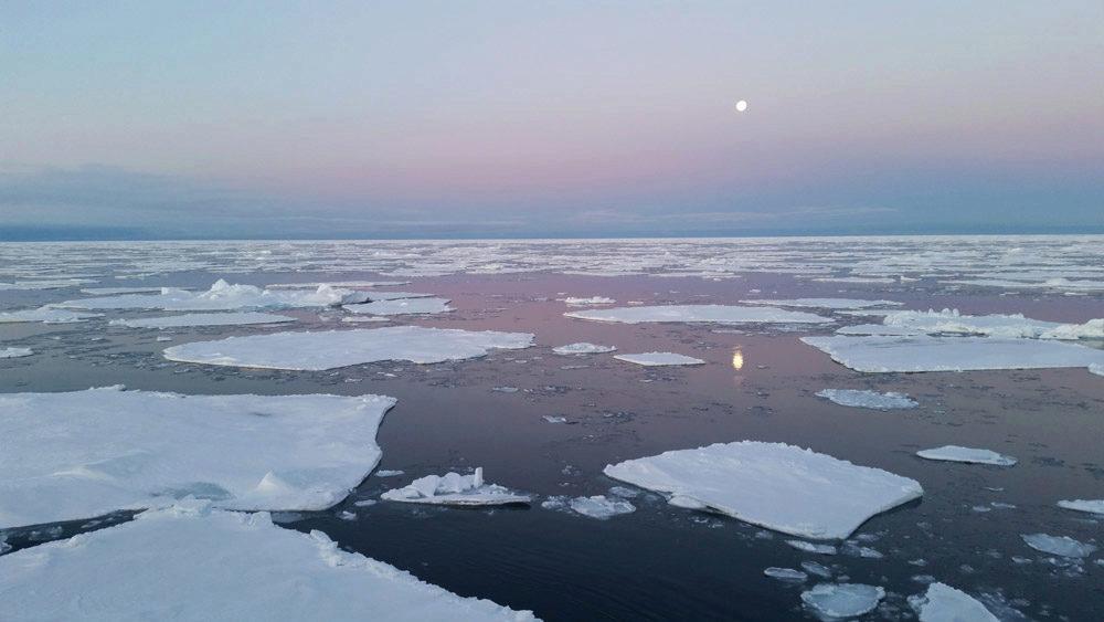 hav og havis
