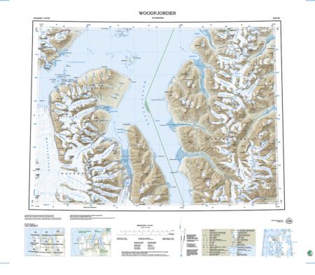 Woodfjorden