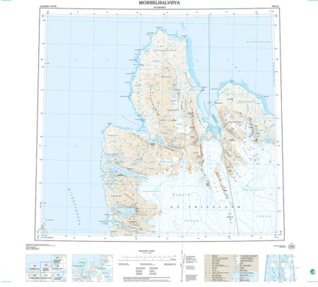 Mosselhalvøya (S100)-C4