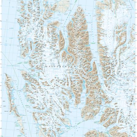 Svalbard nordvest (S250)-2