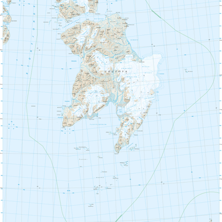 Svalbard søraust (S250)-5