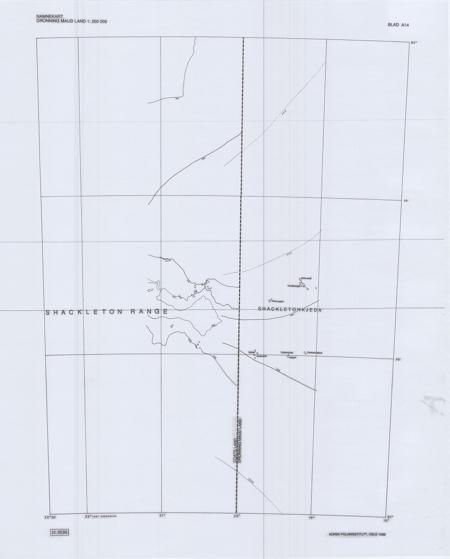 Shackletonkjeda (DML 250) – A14