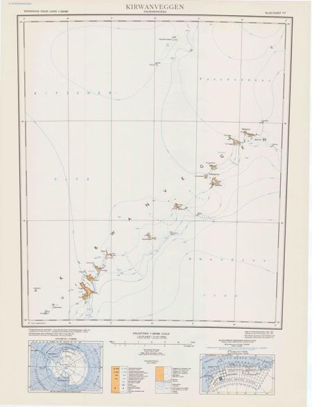Kirwanveggen (DML 250) - F7