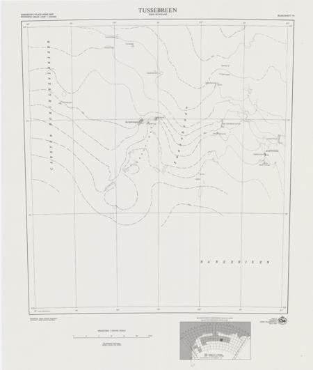 Tussebreen (DML 250) – P6