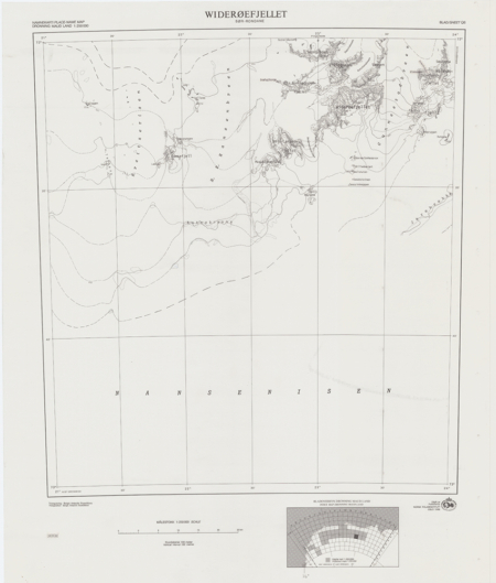 Widerøefjellet (DML 250) – Q6