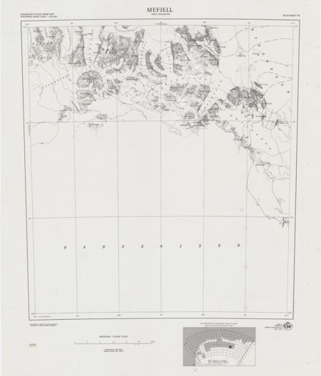 Mefjell (DML 250) – R6