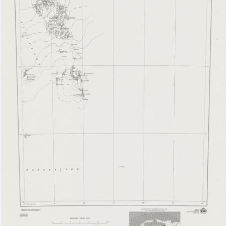 Balchenfjella South (DML 250) – S6
