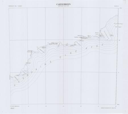 Carnebreen (DML 250) - X2