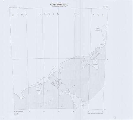 Kapp Norvegia (DML 500) – BC56
