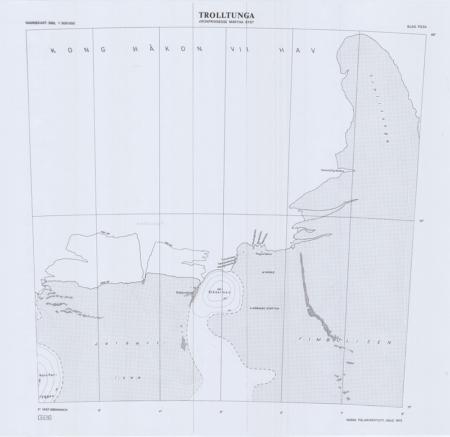 Trolltunga (DML 500) – FG34
