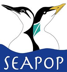 logo to fugler rygg mot rygg