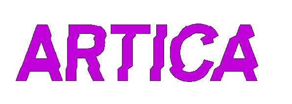 Artica logo