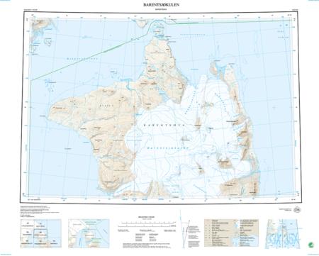 Barentsjøkulen (S100)-E8
