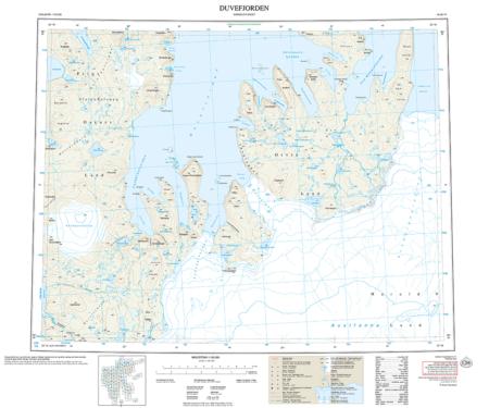Duvefjorden (S100)-F3
