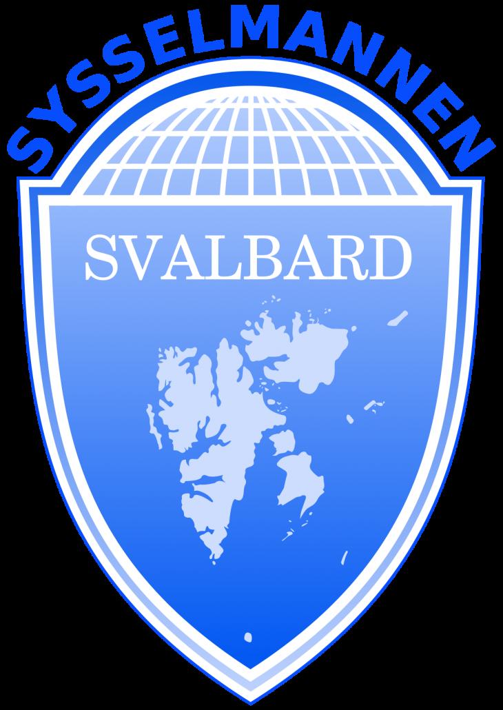 Svalbard sysselmann logo