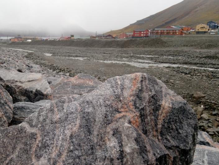 stor stein