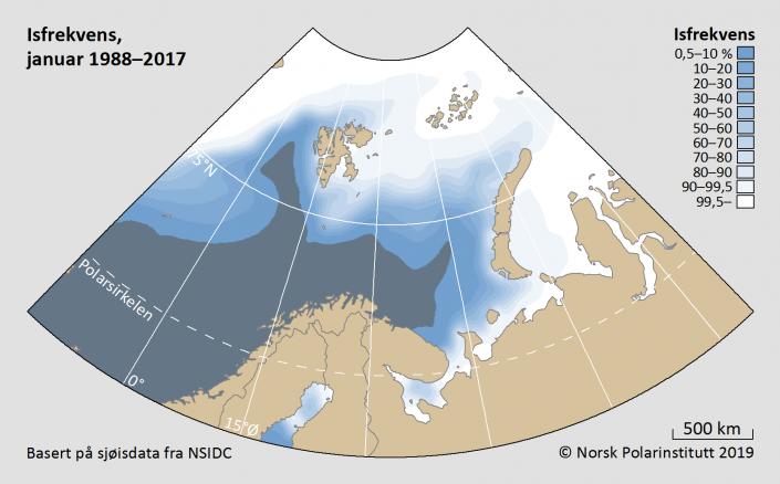 isfrkvens januar 1988-2017