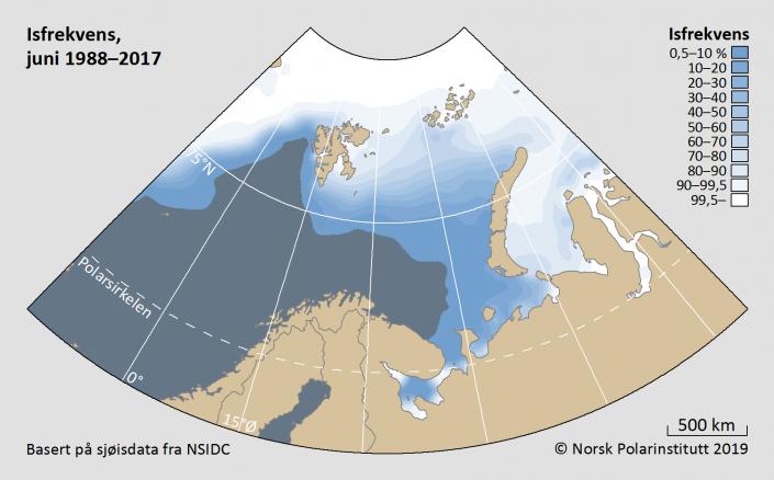 isfrkvens juni 1988-2017