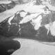 snøkledd fjell