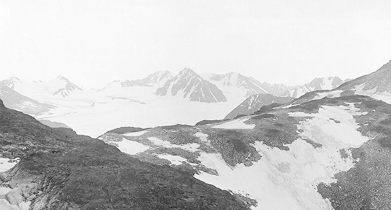 fjell