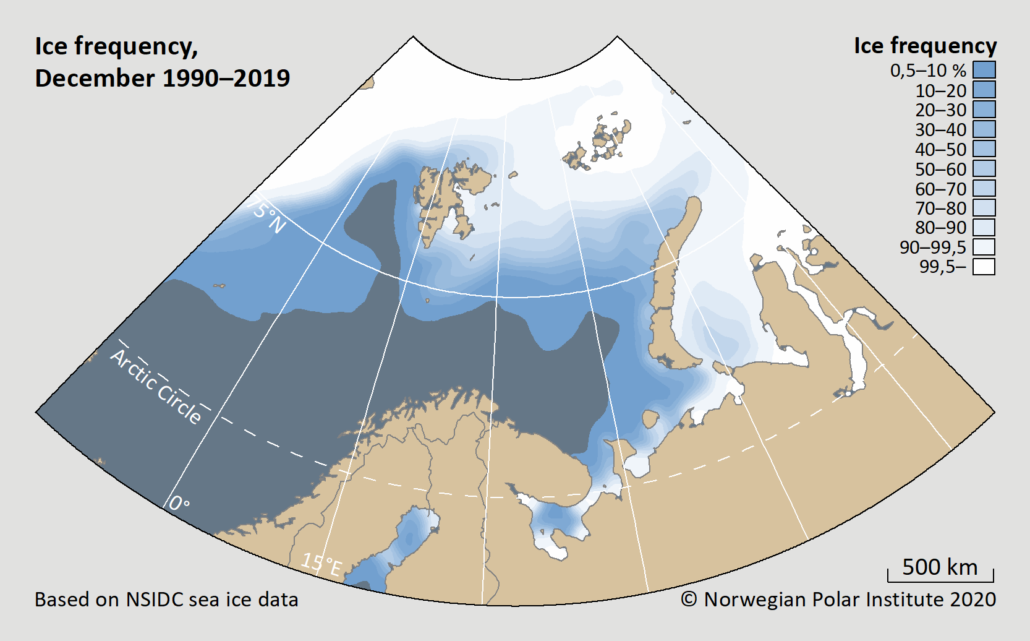 ice frequency desember